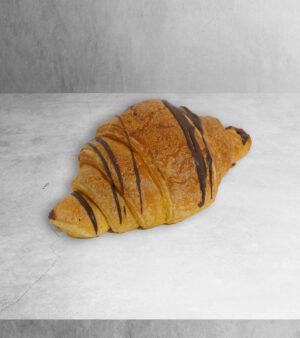 Croissant-Chocolate