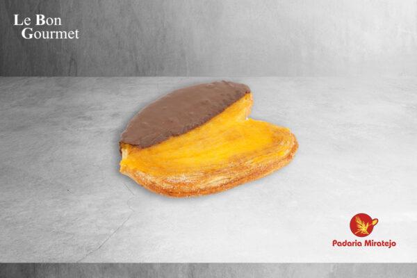 Palmier Chocolate